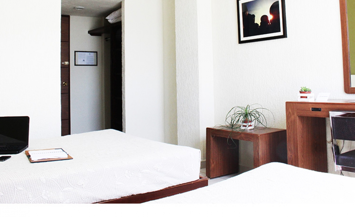 Galeria de Fotos Hotel Terranova Leon